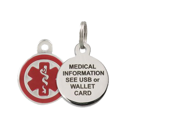 Medical ID Extras
