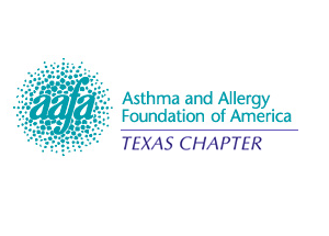 Allergy and Asthma Foundation, Texas Chapter