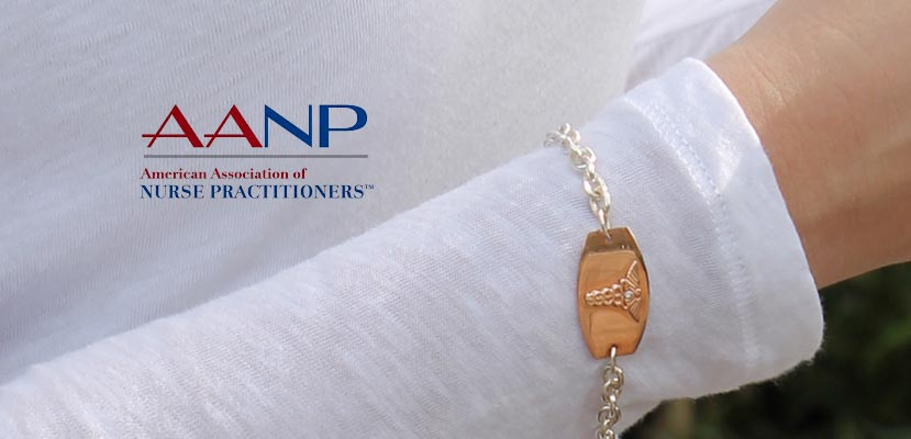 American Medical ID is a Proud Supporter of AANP