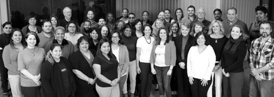 American Medical ID Staff Photo