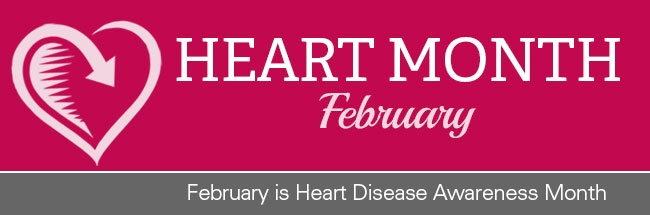 Heart Disease Awareness Month and Medical IDs