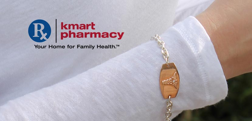 American Medical ID is a Proud Supporter of Kmart