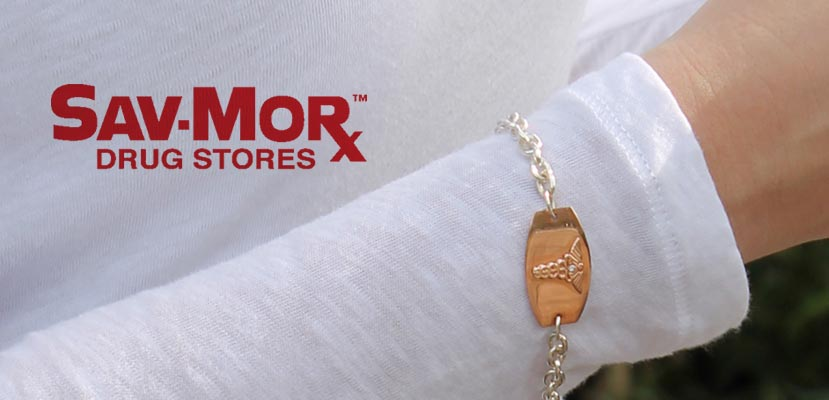 American Medical ID is a Proud Supporter of Sav-Mor