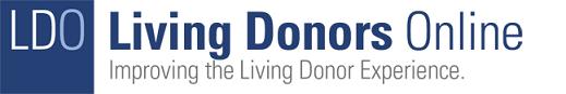 living organ donors