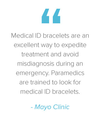 medical id quote