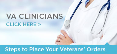 VA Healthcare Professionals